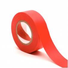 (Д) 50 м х (Ш) 48 мм. Скотч красный, плотность 45 г/м2