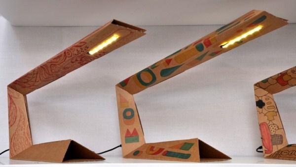 Настольная лампа Globo Freedom 21651 - цена, фото - Купить