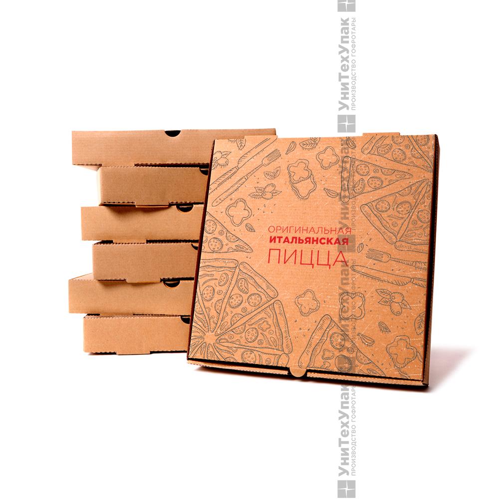 Мадагаскар заказ пиццы